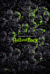 Hell and Back (2015) Movie