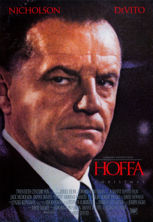 Hoffa (1992) Movie