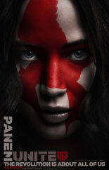 The Hunger Games: Mockingjay - Part 2 (2015) Movie