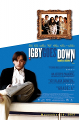 Igby Goes Down (2002) Movie