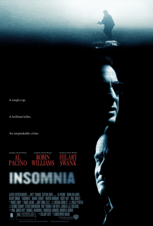 Insomnia (2002) Movie
