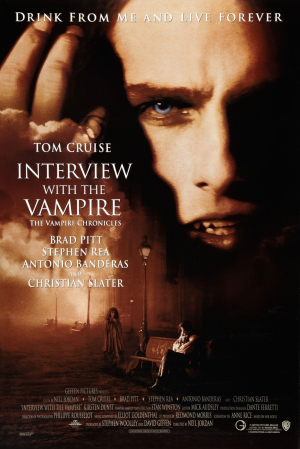Interview with the Vampire (1994) Movie