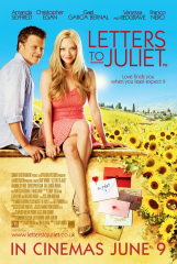 Letters to Juliet (2010) Movie