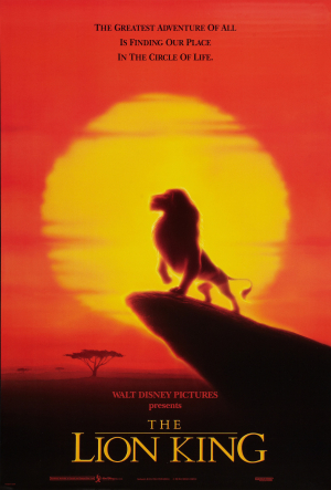 The Lion King (1994) Movie