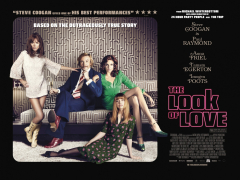 The Look of Love (2013) Movie
