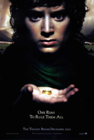 The Lord of the Rings: The Fellowship of the Ring (2001) Movie