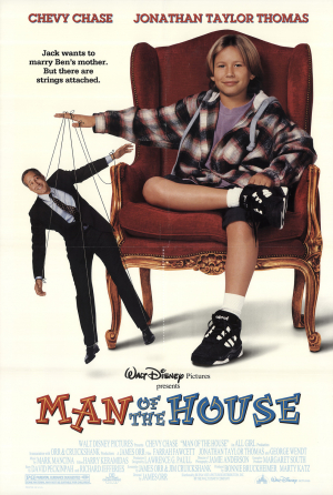 Man Of The House (1995) Movie