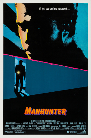 Manhunter (1986) Movie