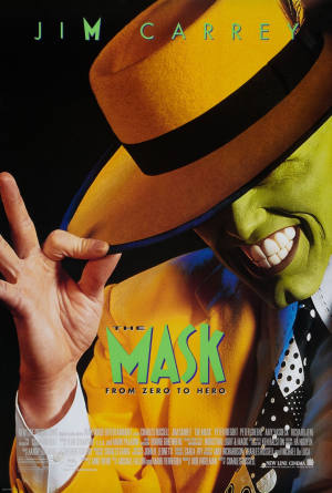 The Mask (1994) Movie