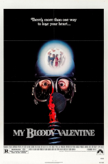 My Bloody Valentine (1981) Movie