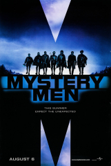 Mystery Men (1999) Movie