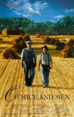 Of Mice and Men (1992) Movie