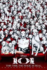 101 Dalmatians (1996) Movie
