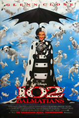 102 Dalmatians (2000) Movie