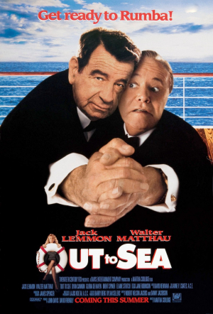 Out To Sea (1997) Movie