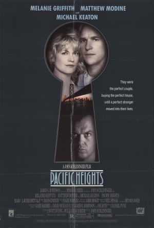 Pacific Heights (1990) Movie