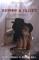 Romeo and Juliet in Yiddish (2011) Movie