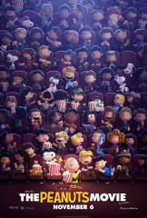 The Peanuts Movie 2015 Movie Charlie Brown Snoopy Linus5