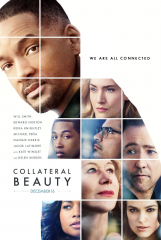 Collateral Beauty Movie Will Smith Kate Winslet Ed Norton