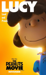 The Peanuts Movie 2015 Movie Charlie Brown Snoopy Lucy