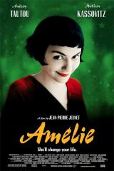 Le fabuleux destin dAmelie Poulain Amelie Movie