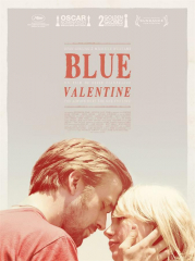 Ryan Gosling Michelle Williams Blue Valentine Movie