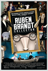 Ruben Brandt Collector Movie Milorad Krstic Animated