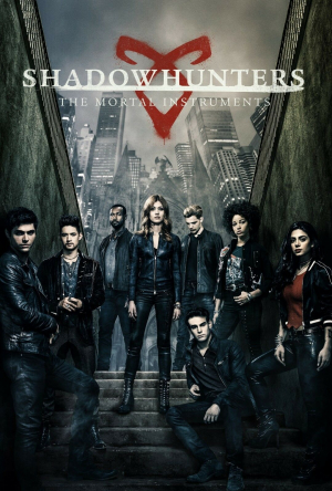 Shadowhunters The Mortal Instruments TV Series