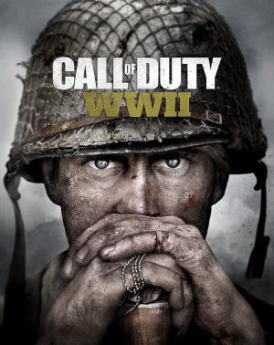 Call Of Duty WWII Game COD WW2 1