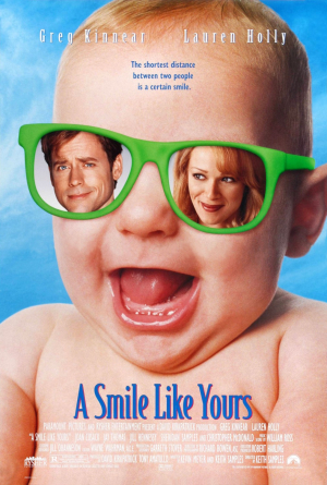 A Smile Like Yours (1997) Movie