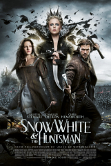 Snow White and the Huntsman (2012) Movie