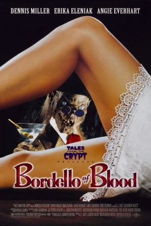 Tales From The Crypt Presents Bordello Of Blood (1996) Movie