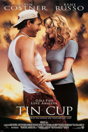 Tin Cup (1996) Movie