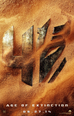 Transformers: Age of Extinction (2014) Movie