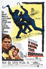 A View From the Bridge (1962) Movie