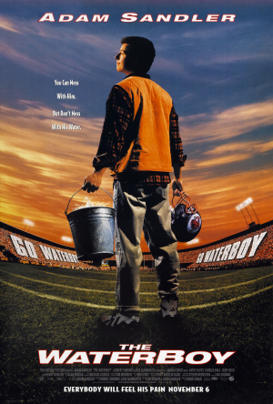 The Waterboy (1998) Movie