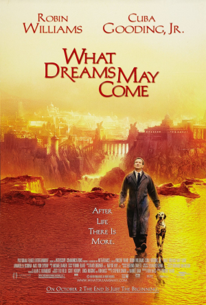 What Dreams May Come (1998) Movie