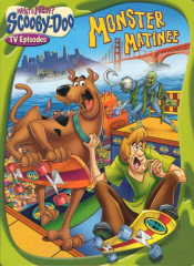 What's New Scooby-Doo? (TV)