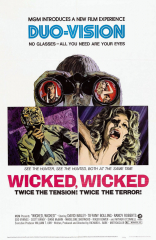 Wicked, Wicked (1973) Movie