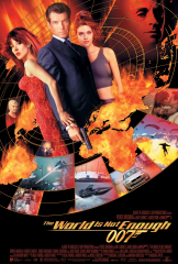 The World is Not Enough (1999) Movie
