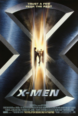 X-Men (2000) Movie